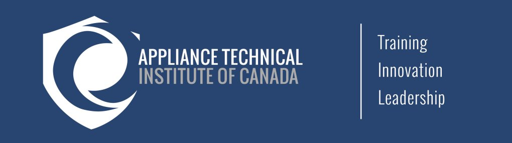 Appliance Technical Institute of Canada Logo
